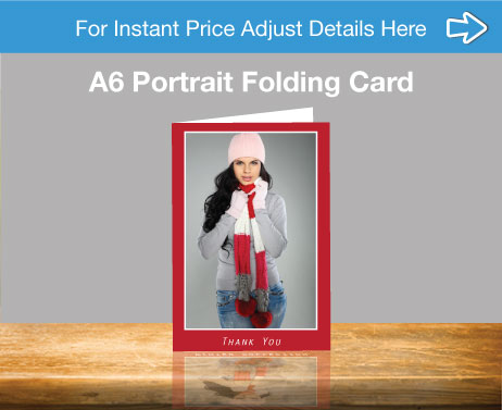 A6 greeting cards quality print in melbourne a6 greeting cards portrait a5 folded to a6 reheart Choice Image