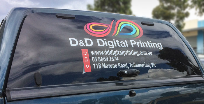DD Digital Printing