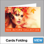 greeting cards printed fast